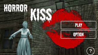 Horror Kiss Android Gameplay HD (AppZek)