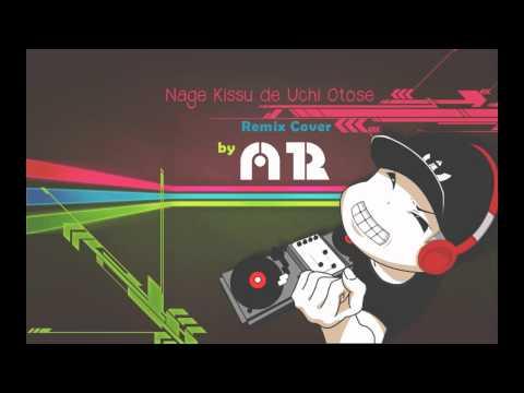 JKT48 - Nage Kissu de Uchi Otose (Remix Cover by AR Off Vocal)