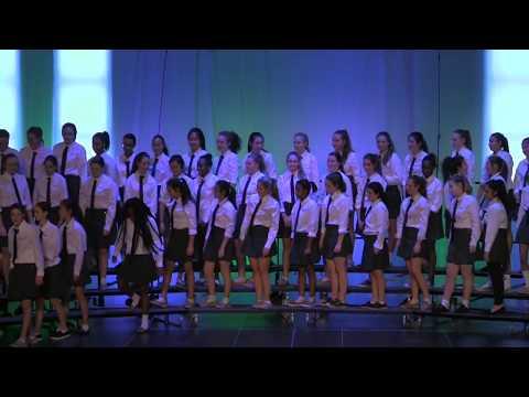 Laurel School Class Song Contest 2016