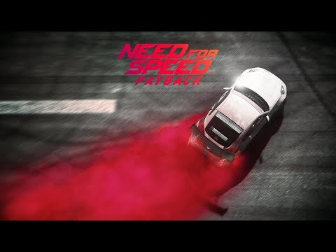 This is Need for Speed Payback