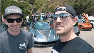 WHY Pagani's Zonda Tricolore Is WORTH $10 MILLION : TheStradman Explains