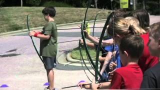 WinShape Camps C3 2011 - Week 4