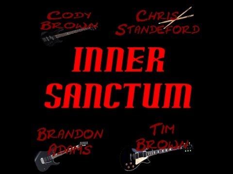 Velvet Revolver- Slither Full Band Cover By Inner Sanctum