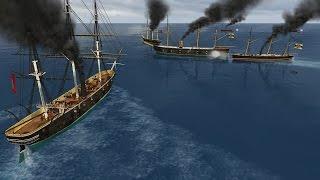 Ironclads 2: Boshin War - Steam Game Trailer