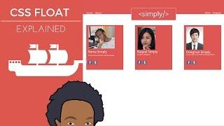 CSS Float Explained Part 1