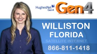 Williston FL Satellite Internet service Deals, Offers, Specials and Promotions