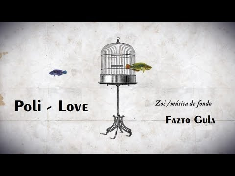 Poli Love - Zoe Karaoke Unplugged
