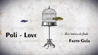 Poli Love - Zoe Karaoke Unplugged