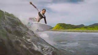 EL SALVADOR SURF TRIP - a Color Earth lifestyle video