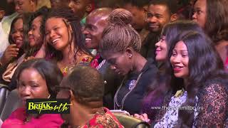 Pst. Andy Osakwe Our Father - We are not Orphans PT2