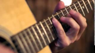 Dire Straits   Sultans Of Swing Cajon   Acoustic Cover