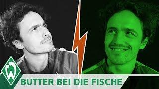 BUTTER BEI DIE FISCHE: Thomas Delaney   SV Werder Bremen