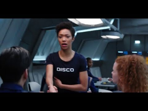 STAR TREK DISCOVERY: Episode 6 (1x06):