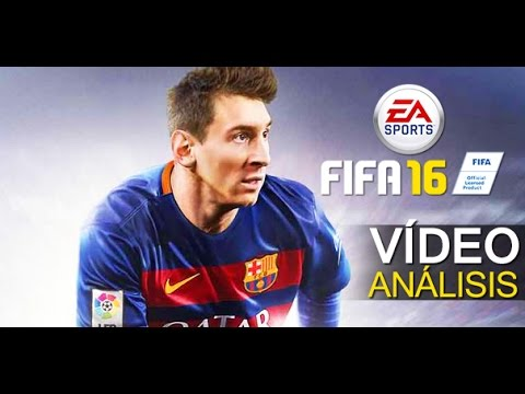 FIFA 16, Vídeo Análisis