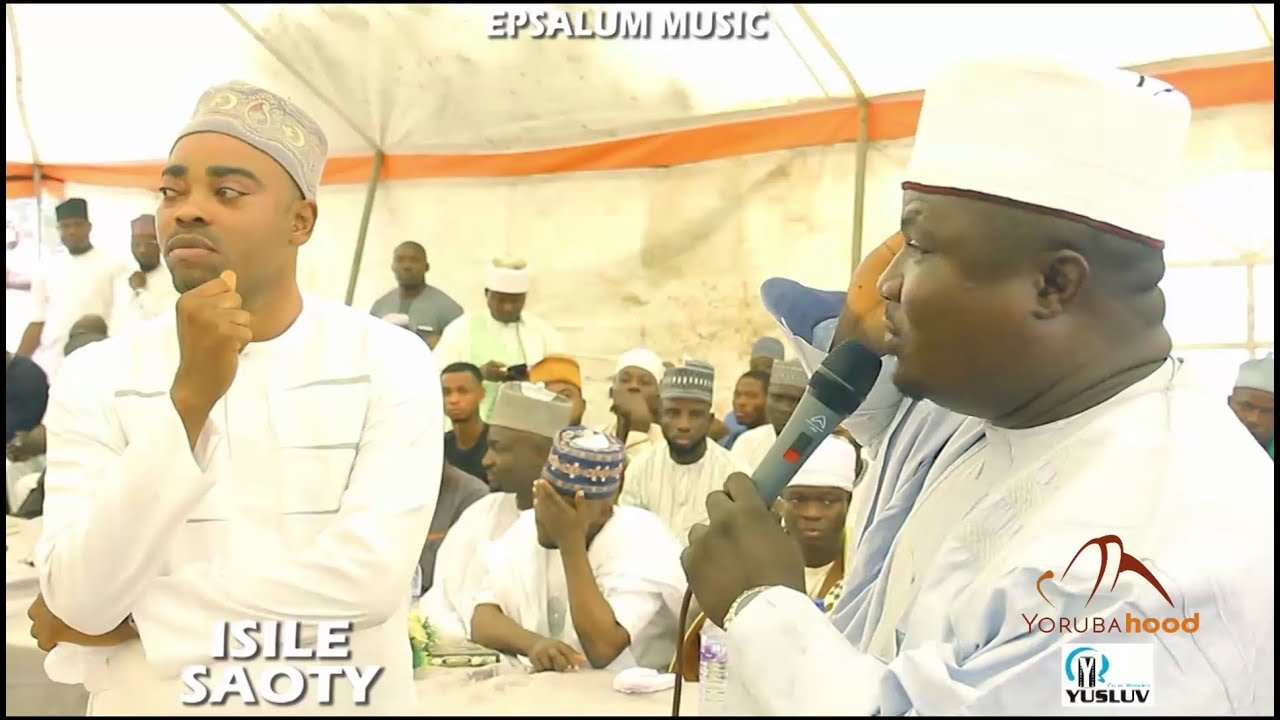 Download Isile Saoty Part 2 - Saoti Arewa's House Warming Ceremony