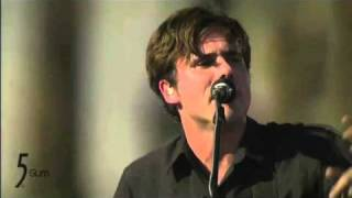 2. A Praise Chorus-Jimmy Eat World [Coachella 2011]