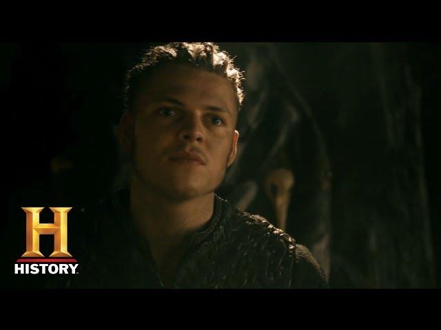 TV Guide - Exclusive Vikings Sneak Peek: Will Ivar Kill Hvitserk