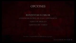 Resident evil 4 Speed Run profesional Continuacion 00.59.17