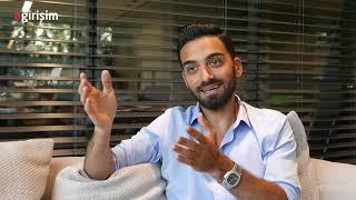 Ailesini ikna edip 200 milyon TL'lik fon kuran yatırımcı: Fethi Sabancı Kamışlı, Esas Ventures