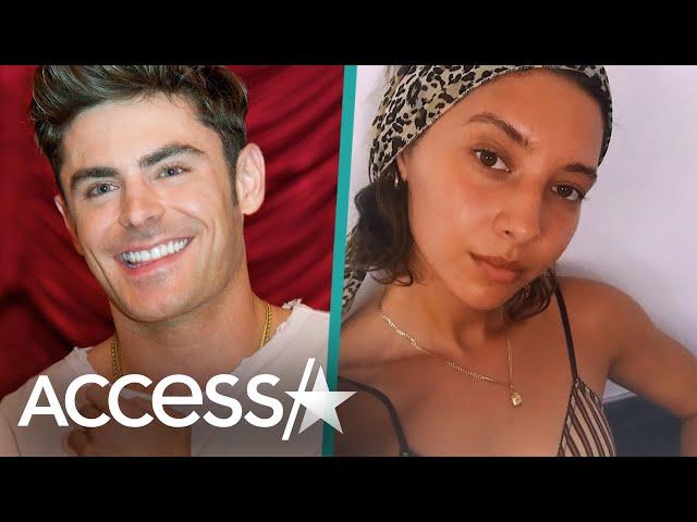 Who Is Zac Efron\'s New Love Vanessa Valladares?