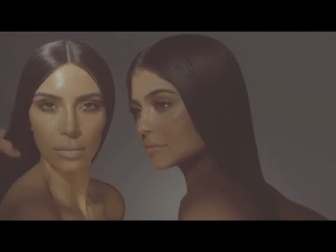 Kylie Jenner and Kim Kardashian are Releasing a Cosmetics Collaboration!