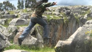 Penetracion Papacha - Canto alos apus