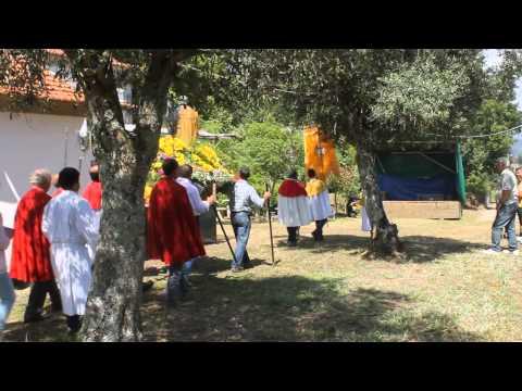 Festa de São Pedro 2014 - Freixieiro de Soutelo 2