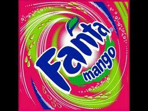 Fanta song