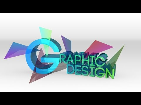Graphic design tutorial for beginners | How to learn Graphic