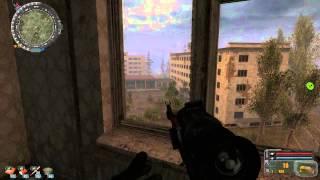 ST.A.L.K.E.R. Call of Pripyat #19 (Встреча наёмников с заказчиками).(, 2013-05-02T06:01:02.000Z)