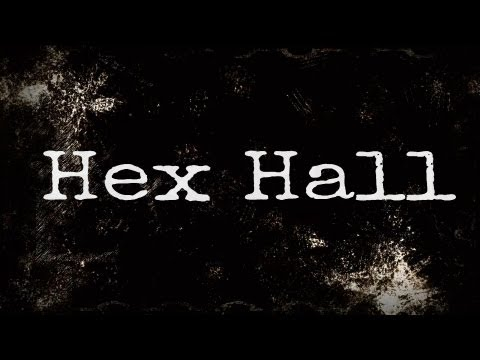 Hex Hall by Rachel Hawkins | Book Trailer | Fanmade
