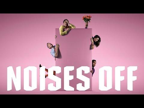 Queensland Theatre Presents NOISES OFF