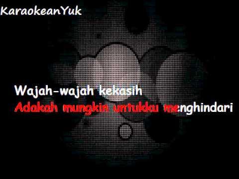 Karaoke Siti Nurhaliza - Wajah Kekasih [Tanpa Vokal]