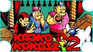 Zagrajmy w Kajko i Kokosz: Cudowny Lek #2 - To 'niesamowite zakończenie'! + KONKURS