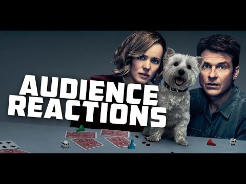 RE-POST GAME NIGHT {SPOILERS}: Audience Reactions | TOTMOVIEREACTIONS