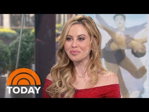 1998 Olympic Gold Medalist Tara Lipinski Previews Olympic Figure Skating | TODAY