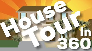 Download YouTube Family House Tour In 360 Mp3 and Videos