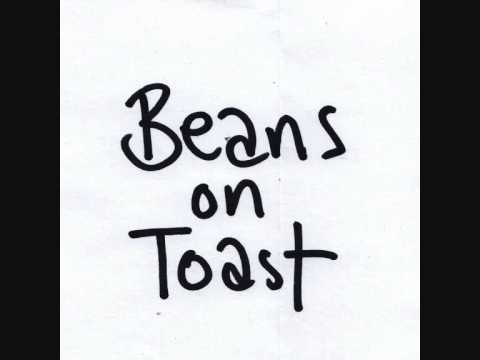 Beans on Toast: MDMAmazing