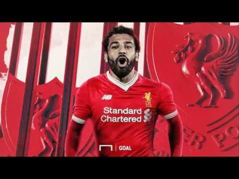 Mohamed Salah – ALL 6 Goal For Liverpool Fc 2017/2018