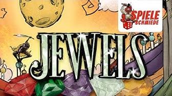 Spieleschmiede: Jewels