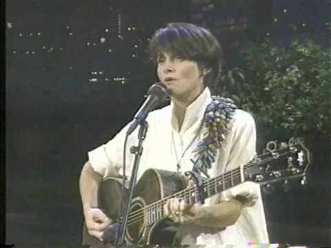 Shawn Colvin  Cry Like An Angel