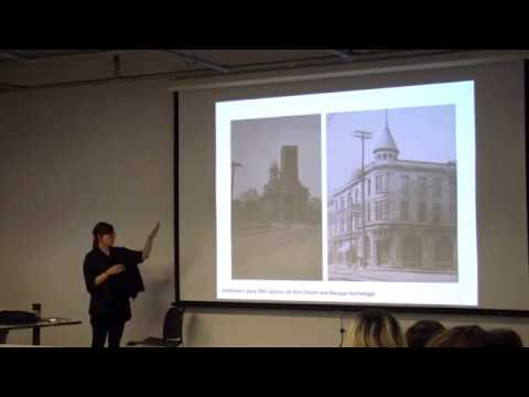 DART498 Urban Futures: Alice Jarry (May 16, 2017)