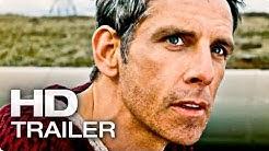 DAS ERSTAUNLICHE LEBEN DES WALTER MITTY Trailer 2 Deutsch German | 2014 Ben Stiller [HD]