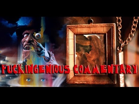 A Nightmare on Elm Street 4: Dream Master - Death Twitch Drunkentary