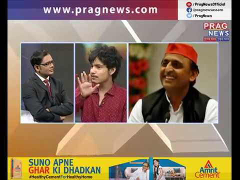 Are regional parties of the Nation the underdogs? | The Burning Topic with Dipak Sarma