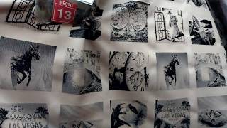 ЛЕРУА МЕРЛЕН ОБЗОР текстиль для дома часть 2, шторы