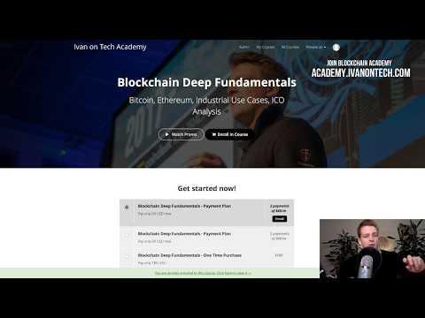Bitcoin GitHub and Charts - Good Morning Crypto - Programmer explains