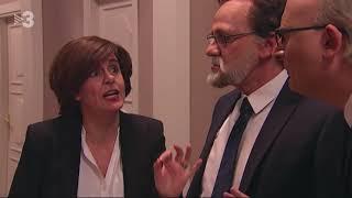Rajoy prepara el testimoni