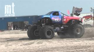 TMB TV: MT Unlimited 6.8 - Monsters on the Beach Part One - Wildwood, NJ