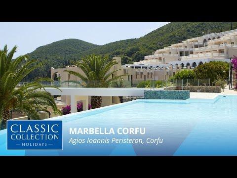 Marbella Beach Hotel - Corfu